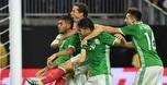 צפו: שער ענק לקורונה, מקסיקו סיימה ראשונה