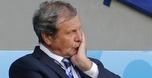 7 שחקני סלובקיה בילו במסיבה, המאמן התפטר