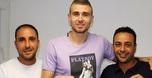 מישצ'נקו חתם באשקלון: שמח מאוד להגיע לכאן