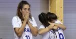 נבחרת הנערות הפסידה לצ'כיה וירדה לדרג ב'