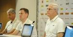 מכבי חיפה בוחנת מנהל מקצועי מפורטוגל