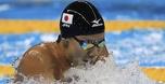 איפיי ווטנאבה שבר את שיא העולם ב-200 מ' חזה