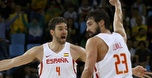 מכה לנבחרת ספרד: יול יחמיץ את היורובאסקט