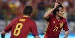 ספרד ניצחה 0:2 בבלגיה, הפסד מביך להולנד
