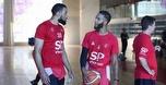 תקרית אלימה בין שחקנים זרים במועדון בתל אביב