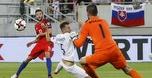 בדקה ה-95: אנגליה גברה 0:1 על סלובקיה