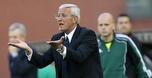 עדיין רעב: מרצ'לו ליפי מונה למאמן נבחרת סין