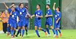 """ר""""ג ושעריים יפגשו בגמר גביע הטוטו: יש התרגשות"""