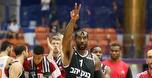 """נקמה: 81:93 לירושלים על ראשל""""צ בדרך לגמר"""