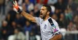 איטליה מול אלבניה, משחק 1,000 בקריירה לבופון