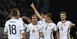 פולין וגרמניה ניצחו, סקוטלנד ניצלה ממבוכה