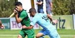 מכבי חיפה ונשר נפרדו ב-3:3 במשחק אימון