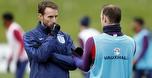 סאות'גייט: רוני יהיה הקפטן שלנו מול סקוטלנד