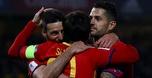 בספרד ביקרו את נבחרתם: ישראל - משחק מפתח
