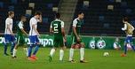 נעצרה בסיבוב: 0:0 למכבי חיפה מול דינמו מוסקבה
