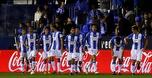 ניצחון ביתי היסטורי ללגאנס, 0:2 על אוסאסונה