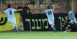 """בית""""ר נורדיה ניצחה 0:1 את עירוני אשדוד"""