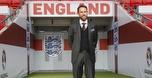 סאות'גייט הוצג באנגליה: רוני לא יפתח בכל משחק