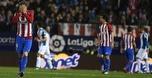 סטטוס קוו: 0:0 בין אתלטיקו מדריד לאספניול