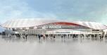 אצטדיון וונדה מטרופוליטנו ייחנך מול מלאגה