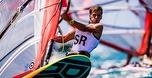 יואב עומר מוביל באליפות העולם לנוער ב-RSX