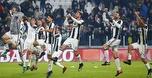 0:1 ליובנטוס על רומא, הפער בפסגה: שבע נקודות