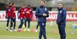סטיב הולנד מונה לעוזר מאמן נבחרת אנגליה