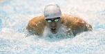 הבריכה שלו: שיא ישראלי נוסף למרקוס שלזינגר
