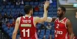 ירושלים בחצי גמר הגביע עם 56:68 על הרצליה