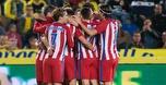 אתלטיקו ברבע, יונייטד קרובה לגמר גביע הליגה
