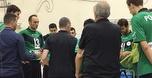 """כדורעף: כפ""""ס הפסידה 3:0 ללינדמאנס אאלסט"""