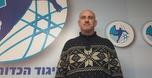 """עו""""ד טל לביא נבחר לכהן כיו""""ר איגוד הכדוריד"""