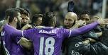ווינרים: ריאל מדריד בלתי מנוצחת ב-40 משחקים