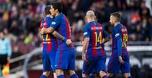 חזק במאבק: ברצלונה דרסה 0:5 את לאס פלמאס