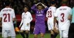 רף חדש: 1:2 מטורף לסביליה על ריאל מדריד