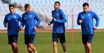 אלישע לוי: זו לא זילות, נשחק התקפי מול ספרד