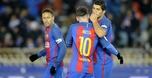לואיס אנריקה: ניצחון הוגן, אהבתי איך ששיחקנו