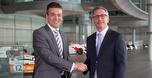 סטרטסיס ומקלארן חתמו על הסכם שיתוף פעולה
