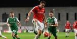 חילוקי דעות במכבי חיפה לגבי החתמת אלטמן