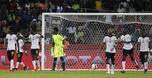 """נבחרת גאנה וגרנט הודחו ע""""י קמרון בחצי הגמר"""