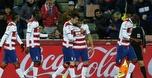 ניצחון שני העונה לגרנאדה, 0:1 על לאס פלמאס