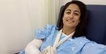 ירדן ג'רבי נותחה במרפק: אני מרגישה טוב