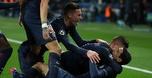 השפלה: פאריס סן ז'רמן הביסה 0:4 את ברצלונה