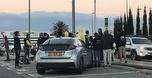 צפו: שוטר תקף אוהד נתניה וגרם להתעלפותו