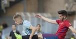 שק חבטות: סלטה ויגו הביסה 0:3 את אוסאסונה