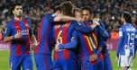 שחקני ברצלונה: אסור להיכשל, רוצים אליפות