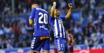 אחד ודי: אלאבס ניצחה 0:1 את ריאל סוסיאדד