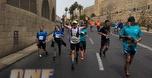 בשבילם מרתון ירושלים הוא לא עוד סתם מירוץ