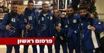 המשטרה החלה בחקירת יציאת השחקנים ללבנון