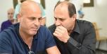 אבוקסיס וסכנין יפגשו בקרוב: נראה איך מתקדמים